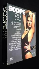 Scope 88 - Couverture - Format classique