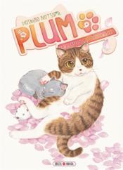 Plum, un amour de chat T.9 - Couverture - Format classique