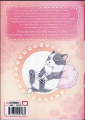 Plum, un amour de chat T.9 - 4ème de couverture - Format classique