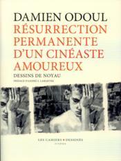 Résurrection permanente d'un cinéaste amoureux - Couverture - Format classique