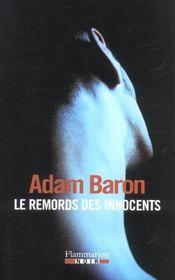 Le Remords Des Innocents - Intérieur - Format classique