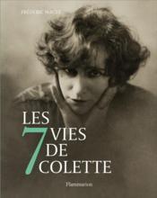 Les 7 vies de Colette - Couverture - Format classique