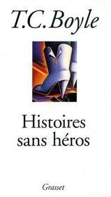 Histoires Sans Heros - Intérieur - Format classique