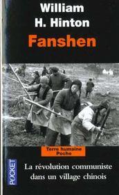 Fanshen ; la révolution communiste dans un village chinois - Intérieur - Format classique