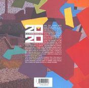 Anatomie du désordre - 4ème de couverture - Format classique