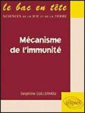 Mecanisme De L'Immunite - Intérieur - Format classique