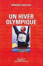 Un hiver olympique - Couverture - Format classique