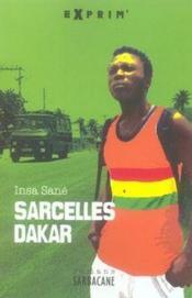 Sarcelles-Dakar - Couverture - Format classique