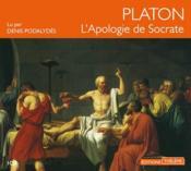 L'apologie de Socrate - Couverture - Format classique