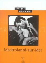 Mastroianni Sur Mer - Intérieur - Format classique