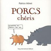 Porcs chéris - Intérieur - Format classique