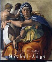 Michel-Ange - Intérieur - Format classique