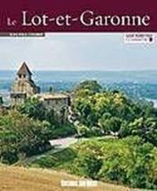 Connaître le Lot-et-Garonne - Couverture - Format classique