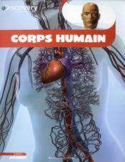 Corps humain - Couverture - Format classique