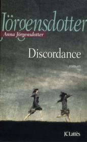 Discordance - Couverture - Format classique