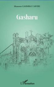 Gasharu - Couverture - Format classique