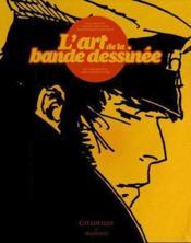 L'art de la bande dessinée - Couverture - Format classique