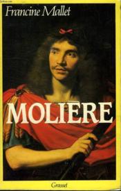 Moliere. - Couverture - Format classique