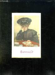 Bonnard. - Couverture - Format classique