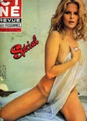 Cine Revue - Tele-Programmes - 53e Annee - N° 49 Special - Un Amour De Pluie - Couverture - Format classique