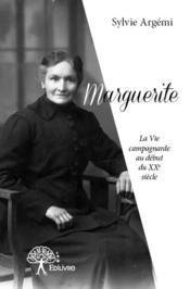 Marguerite - Couverture - Format classique
