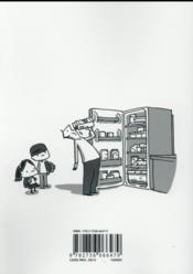 Le guide du mauvais père T.3 - 4ème de couverture - Format classique