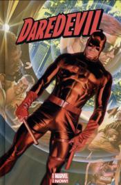 Daredevil all-new T.1 - Couverture - Format classique