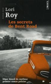 Les secrets de Bent road - Couverture - Format classique