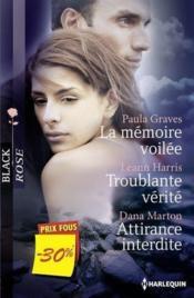telecharger La memoire voilee – troublante verite – attirance interdite livre PDF en ligne gratuit