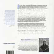 Vivre autrement ; écovillages, communautés et cohabitats - 4ème de couverture - Format classique