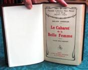 Le Cabaret de la Belle Femme. - Couverture - Format classique