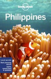 Philippines (13e édition) - Couverture - Format classique