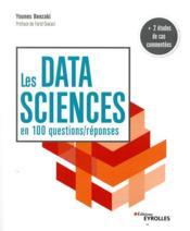 Les data sciences en 100 questions/réponses - Couverture - Format classique