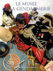 Le musee de la gendarmerie t.5 1971-1945 - Couverture - Format classique