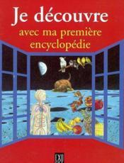 Ma Petite Encyclopedie - Couverture - Format classique