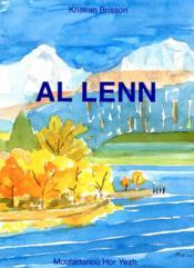 Al lenn - Couverture - Format classique