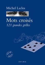 telecharger MOTS CROISES – 121 grandes grilles livre PDF en ligne gratuit