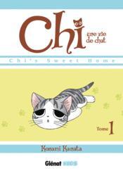 telecharger Chi – une vie de chat T.1 livre PDF/ePUB en ligne gratuit