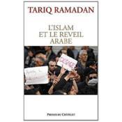 L'islam et le réveil arabe - Couverture - Format classique