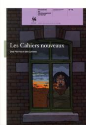 Les Cahiers De L'Urbanisme T.79 - Couverture - Format classique