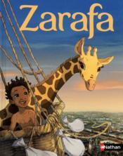 Zarafa - Couverture - Format classique