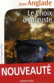 telecharger Le choix d'Auguste livre PDF en ligne gratuit