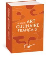 Le nouvel art culinaire francais - Couverture - Format classique