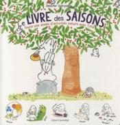 Le livre des saisons ; Tchà - Couverture - Format classique