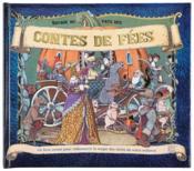 Voyage au pays des contes de fées - Couverture - Format classique