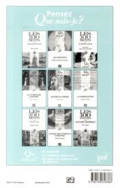 Revue D'Histoire Litteraire De La France N.2013/3 - 4ème de couverture - Format classique