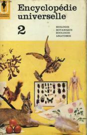 Encyclopedie Universelle 2 - Couverture - Format classique