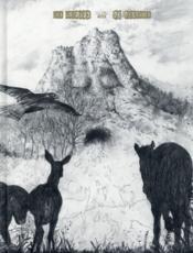 Les animaux de distance - Couverture - Format classique