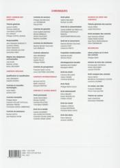 REVUE DES CONTRATS ; 2015 t.1 - 4ème de couverture - Format classique