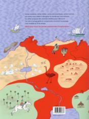 Le paysage à la carte - 4ème de couverture - Format classique